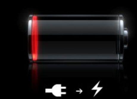 Cum sa te tina mai mult bateria de la iPhone 4S