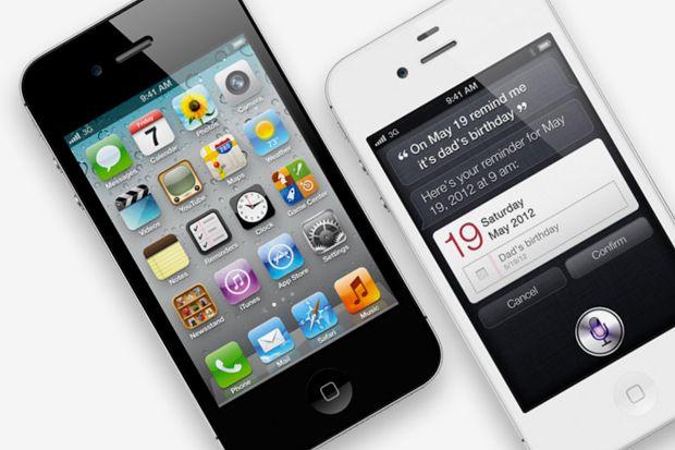 Compania Apple isi recunoaste greseala in cazul bateriei slabe de la iPhone 4S