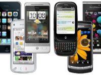 Prabusirea gigantilor! Doua mari companii producatoare de telefoane mobile au scazut puternic