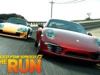 VIDEO Bolizii din Need For Speed The Run au fost dezvaluiti!