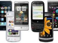 Doar 8,4% din clientii operatorilor de telefonie din Romania au un smartphone