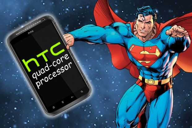 VIDEO Un Superman al telefoanelor mobile se pregateste sa-si macelareasca adversarii