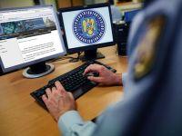 Romania intra in lupta cu hackerii! Vezi activitatea primei sectii de politie online