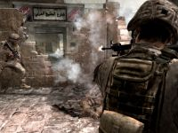 Review Call of Duty Modern Warfare 3 XBOX Edition. Misiuni halucinante