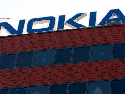 ANAF a pus sechestru pe fabrica de telefoane Nokia din Cluj