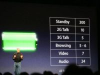 Apple o da in bara iar! Update-ul care trebuie sa rezolve problema bateriei NU functioneaza