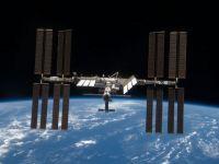 VIDEO Romanii ar putea proiecta un experiment care sa ajunga pe Statia Spatiala Internationala