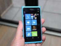 Nokia lanseaza Lumia 800 in magazinele din Europa