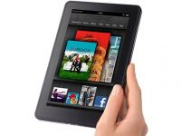 VIDEO Review tableta Amazon Kindle Fire