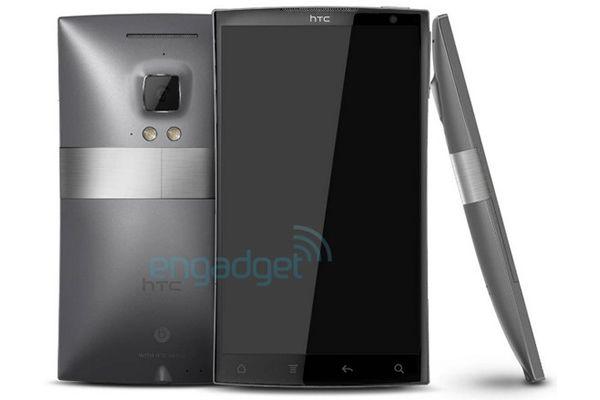 HTC ar putea lansa cel mai performant smartphone. Vezi specificatiile