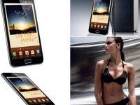iLike IT: Cum se misca Samsung Galaxy Note, plus aplicatii Android pentru toate gusturile