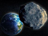 Strategia de aparare a Pamantului de asteroizi se scrie in Romania
