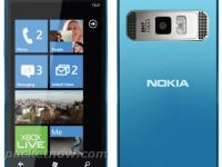 Imagini neoficiale cu noul Nokia Lumia 601