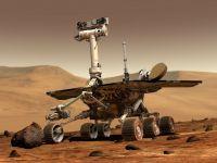 VIDEO Aventura uluitoare a robotului pierdut de NASA pe Marte
