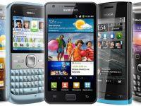 TOP 5 smartphone-uri in vinerea neagra. Vezi ce reducere de pret a avut celebrul Galaxy S II in Romania