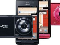 Panasonic intentioneaza sa revina pe piata europeana de telefoane mobile. Vezi cel mai recent model Lumix Phone cu camera de 13 megapixeli