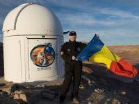 Virgiliu Pop, unul dintre putinii specialisti ai lumii in drept spatial