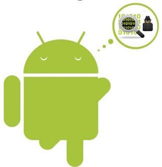 Telefonul tau Android inregistreaza absolut tot ceea ce faci