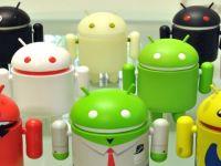 Gingerbread domina cu 50,51% piata smartphone-urilor Android
