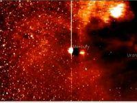 Un VIDEO de la NASA suprinde ceva ce arata a nava extraterestra