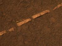 NASA, uimita de noile fotografii de pe Marte. Robotul Opportunity s-a impiedicat de ceva