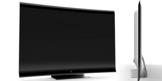 CONCEPT Apple ar putea lansa iScreen, un televizor revolutionar. GALERIE FOTO