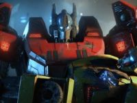 VIDEO Efecte speciale incredibile in noul joc Transformers: Fall of Cybertron