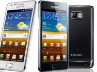 Vanzari record pentru Samsung! Vezi cati oameni si-au luat Galaxy S II