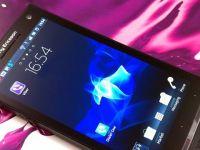 GALERIE FOTO Sony ar putea lansa in ianuarie un smartphone de 4,3 inch cu procesor quad-core si camera de 12 megapixeli