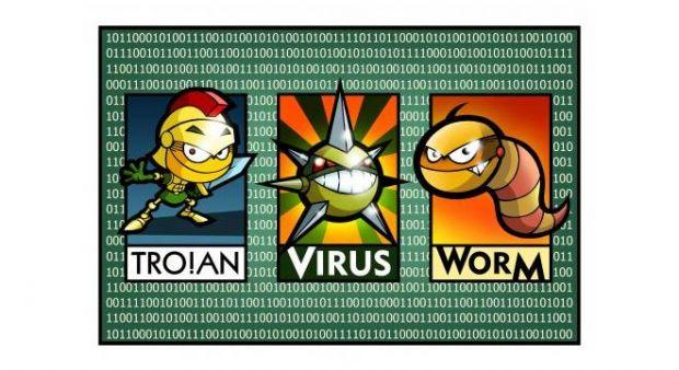 TOP 10 amenintari cibernetice in Romania. Vezi cum sa te feresti de virusi, troieni si viermi
