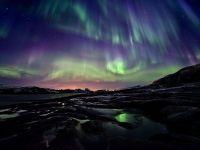 TOP Cele mai spectaculoase fotografii spatiale ale lui 2011