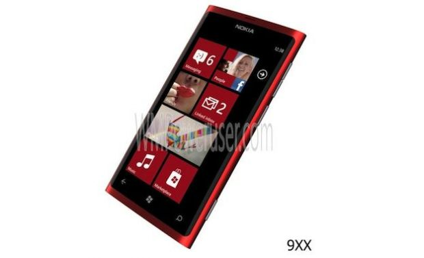 Imagini neoficiale cu noul Nokia Lumia 900