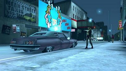 GTA3 Android