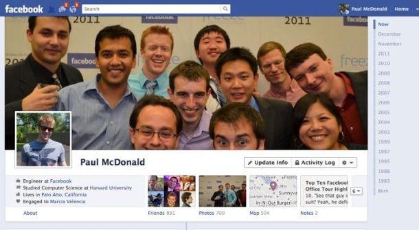 VIDEO Facebook s-a schimbat radical