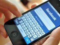 Facebook, in topul aplicatiilor instalate pe smartphone-uri
