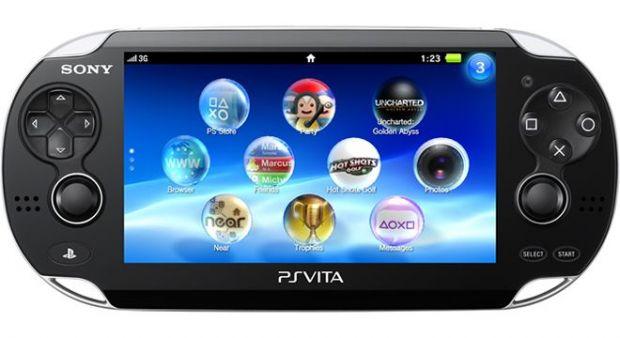 Sony a lansat mult asteptata consola portabila PlayStation Vita. Vezi pretul