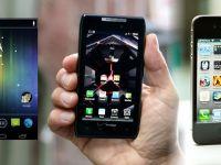 Top 10 Gadgeturi 2011. Pe primul loc a fost desemnat alt smartphone decat celebrul Samsung Galaxy S II