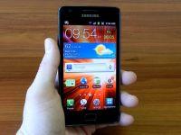Samsung se pregateste sa preia pozitia de lider mondial in productia de telefoane mobile