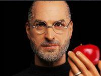 Un Steve Jobs de jucarie infiorator socheaza lumea