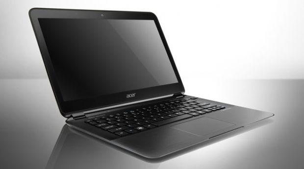 Acer lanseaza Aspire S5, cel mai subtire ultrabook din lume