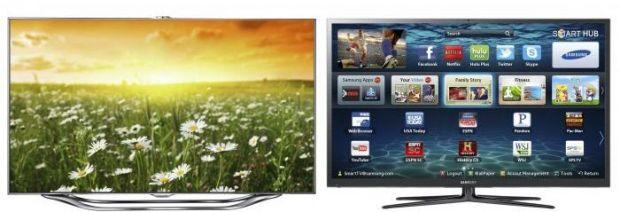 Noile televizoare de la Samsung bat Apple la recunoasterea vocala