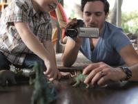 Sony lanseaza cea mai compacta camera video 3D din lume