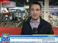 CES 2012, day two. Cum arata si cum functioneaza televizorul transparent. Corespondenta VIDEO