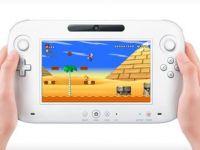 Nintendo Wii U, controller-ul inca nelansat care va ridica stacheta