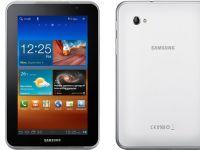 Samsung a lansat o noua tableta de 7 inch