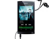 Sony lanseaza Walkman Z, o replica la celebrul iPod