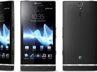 VIDEO Sony Xperia S disponibil din martie. Vezi pretul si galeria foto