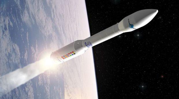 Primul satelit romanesc va fi lansat in februarie