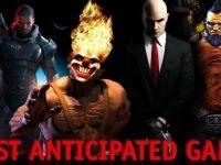 TOP 25 Cele mai asteptate jocuri din 2012. Vezi cand se lanseaza