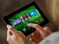 CES 2012: Demonstratie VIDEO BlackBerry PlayBook OS 2.0 - business multimedia